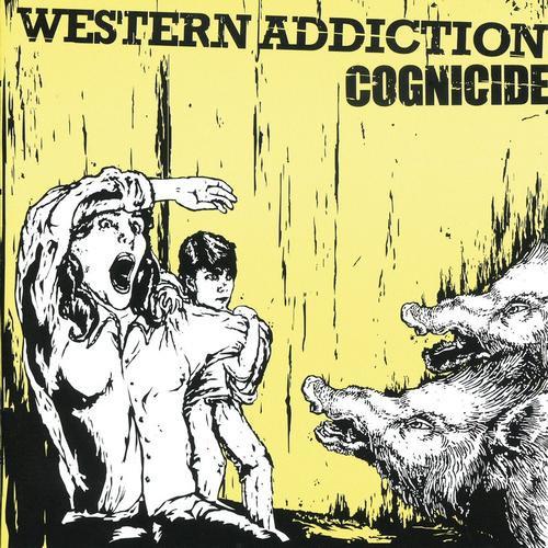 Western Addiction - Cognicide LP
