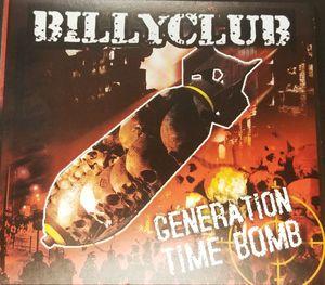 Billyclub -