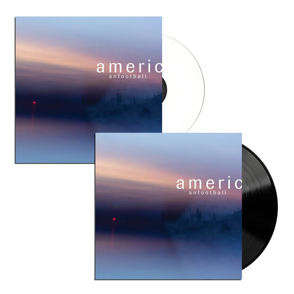 American Football – American Football (LP3) Variants Bundles