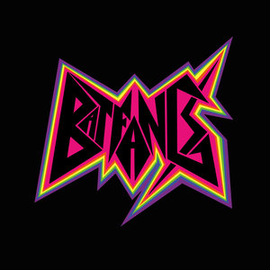 Bat Fangs - s/t LP