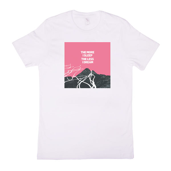 Album Mountain T-shirt