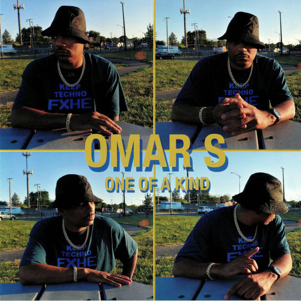 Omar S – One Of A Kind (FXHE Records)