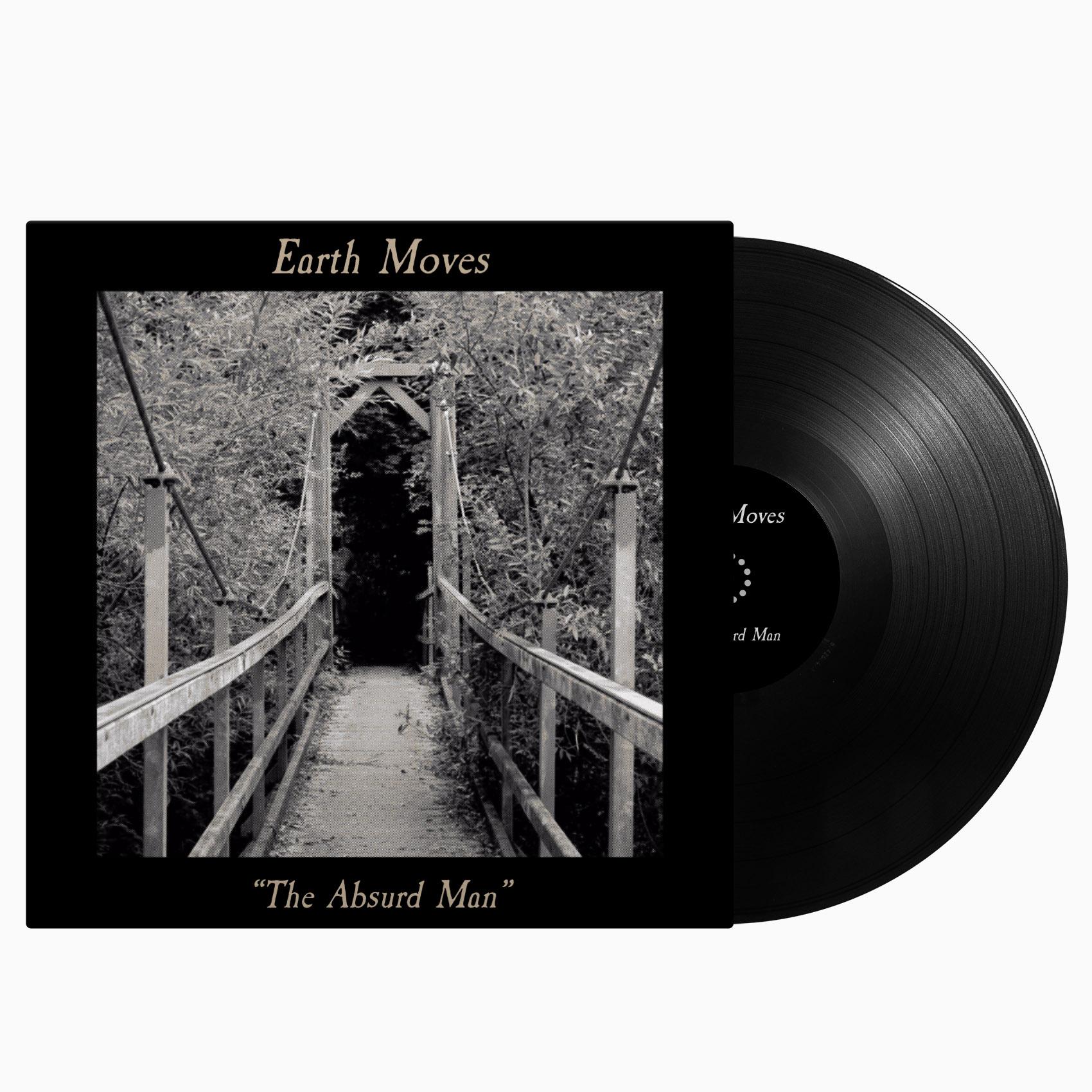 Earth Moves - The Absurd Man