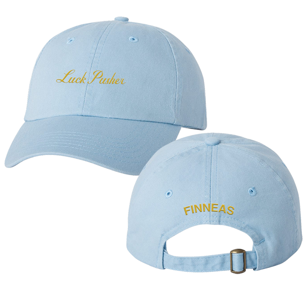 Luck Pusher Hat