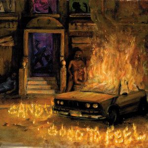 Candy - Good To Feel LP