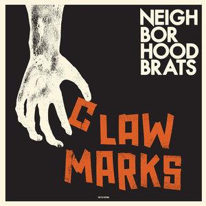 Neighborhood Brats - Claw Marks LP