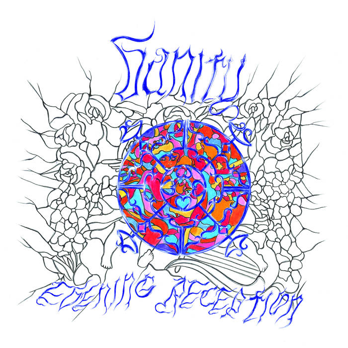 VANITY - Evening Reception LP