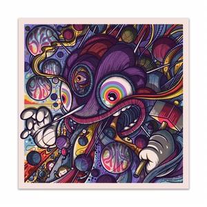 Slip, Stitch & Pass Print
