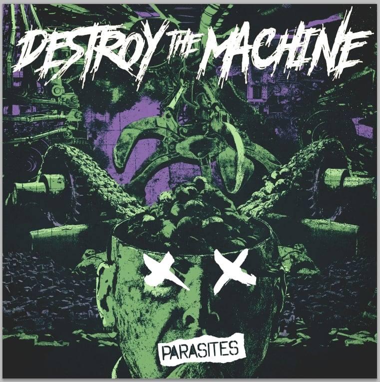 Destroy The Machine