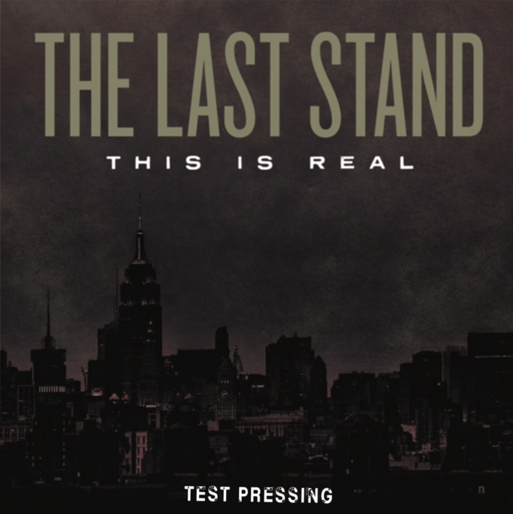 The Last Stand Test Press Bundle