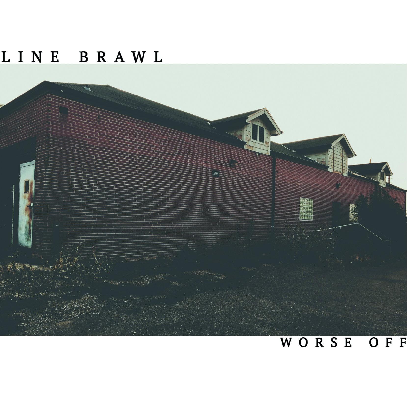 Line Brawl