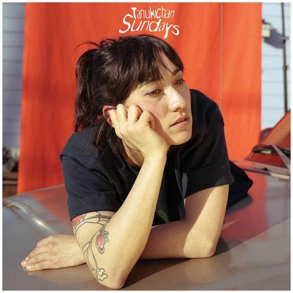 Tanukichan - Sundays LP