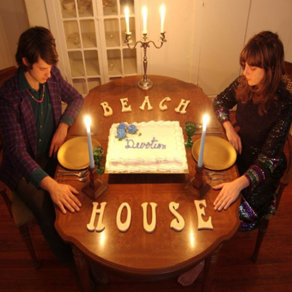 Beach House - Devotion 2xLP