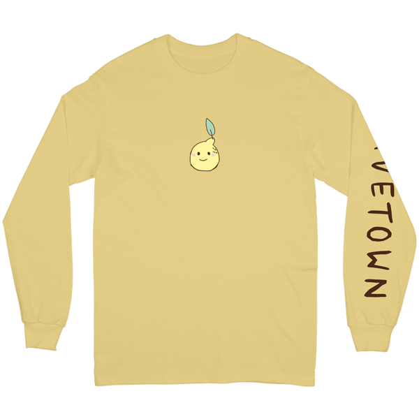 Lemon Boy Long Sleeve (butter)