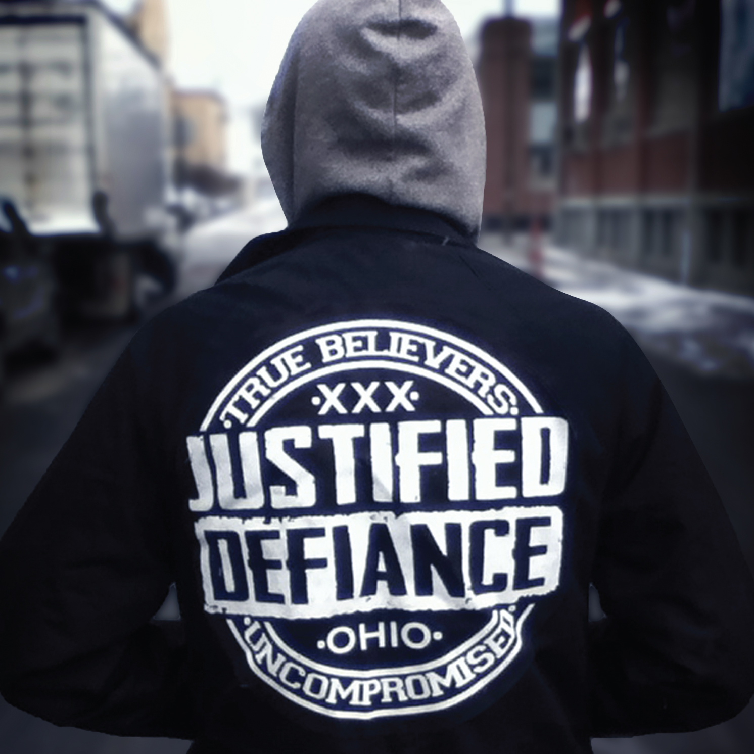 Justified Defiance