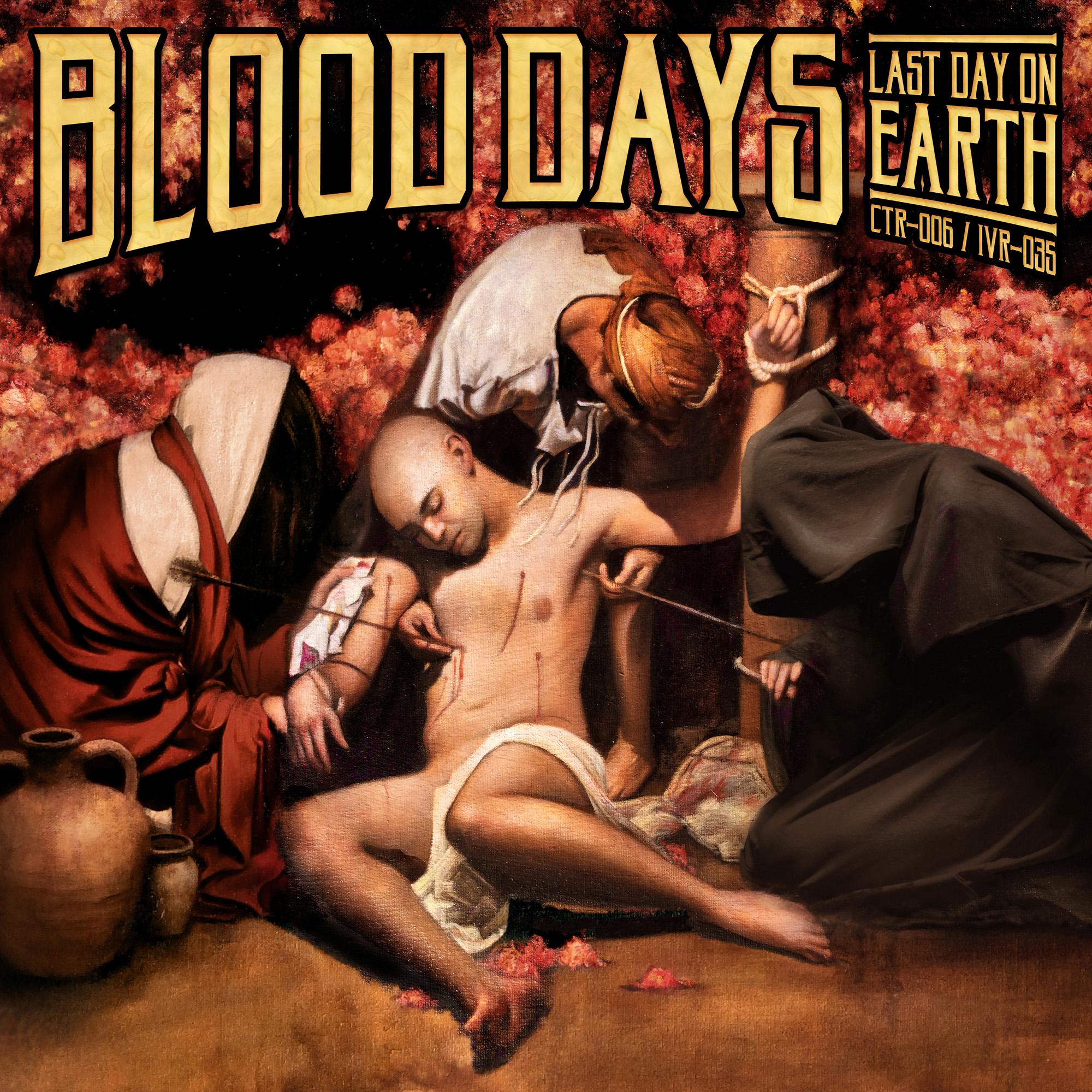 Blood Days