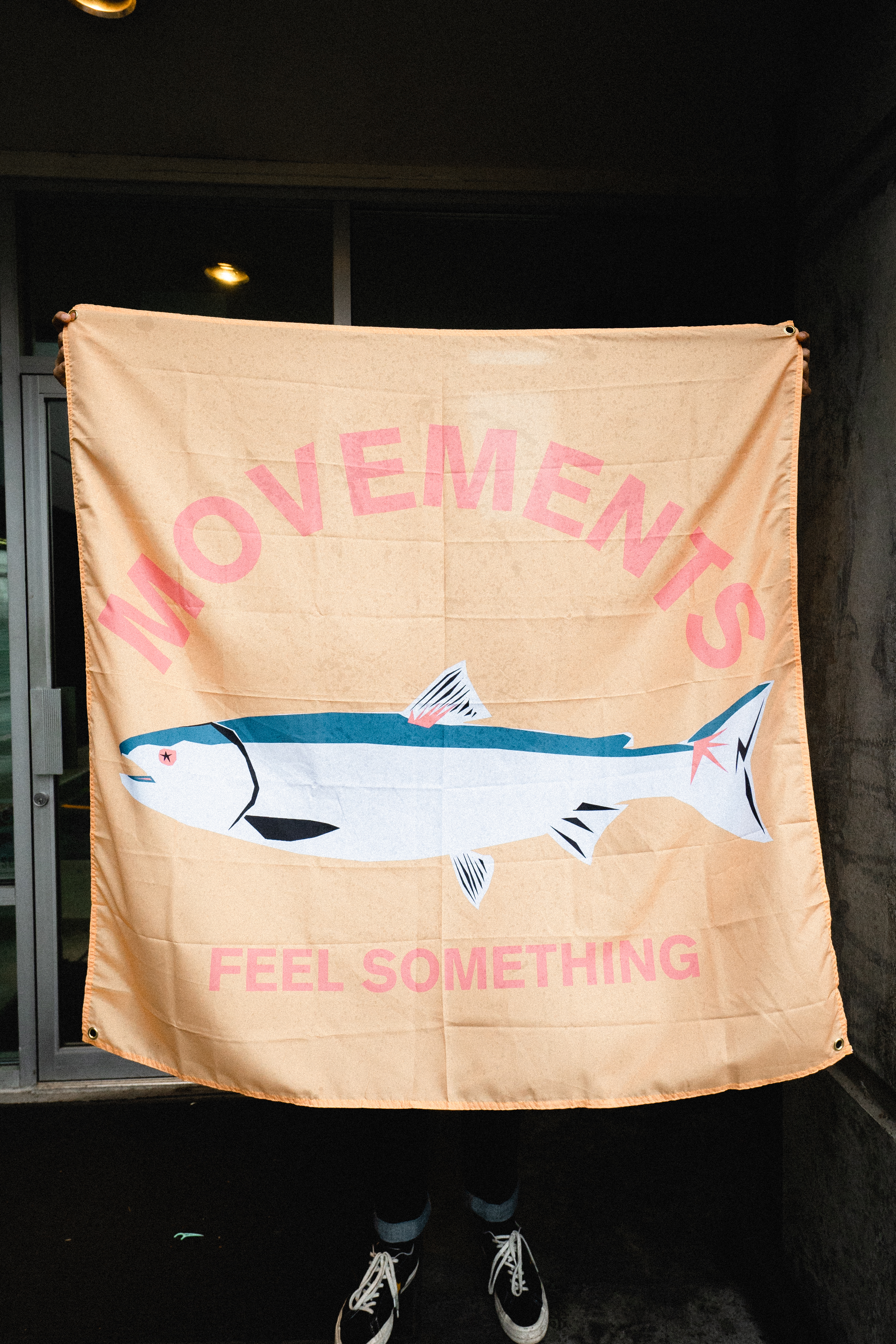 Trout Flags