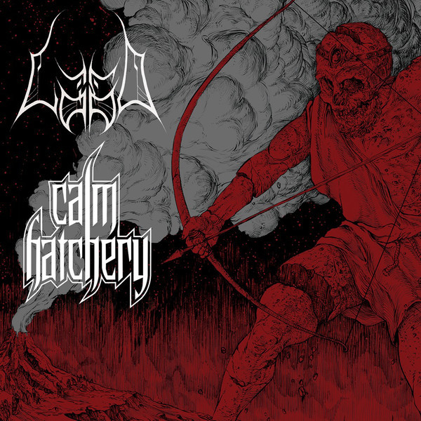 Calm Hatchery/Lago - Split (7