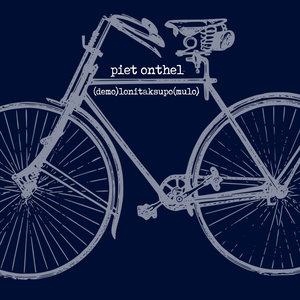 Piet Onthel - demo(loni)taksupo(mulo)