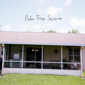 Palm Tree Square - s/t EP