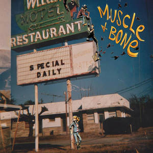 Muscle and Bone - ST EP