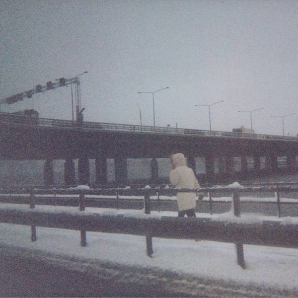 Sun Kil Moon - This Is My Dinner 3xLP *Markdown*