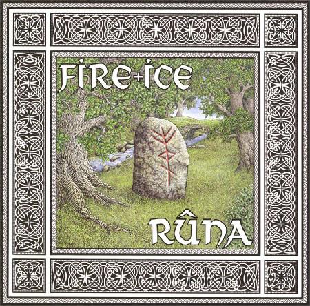 Fire + Ice –