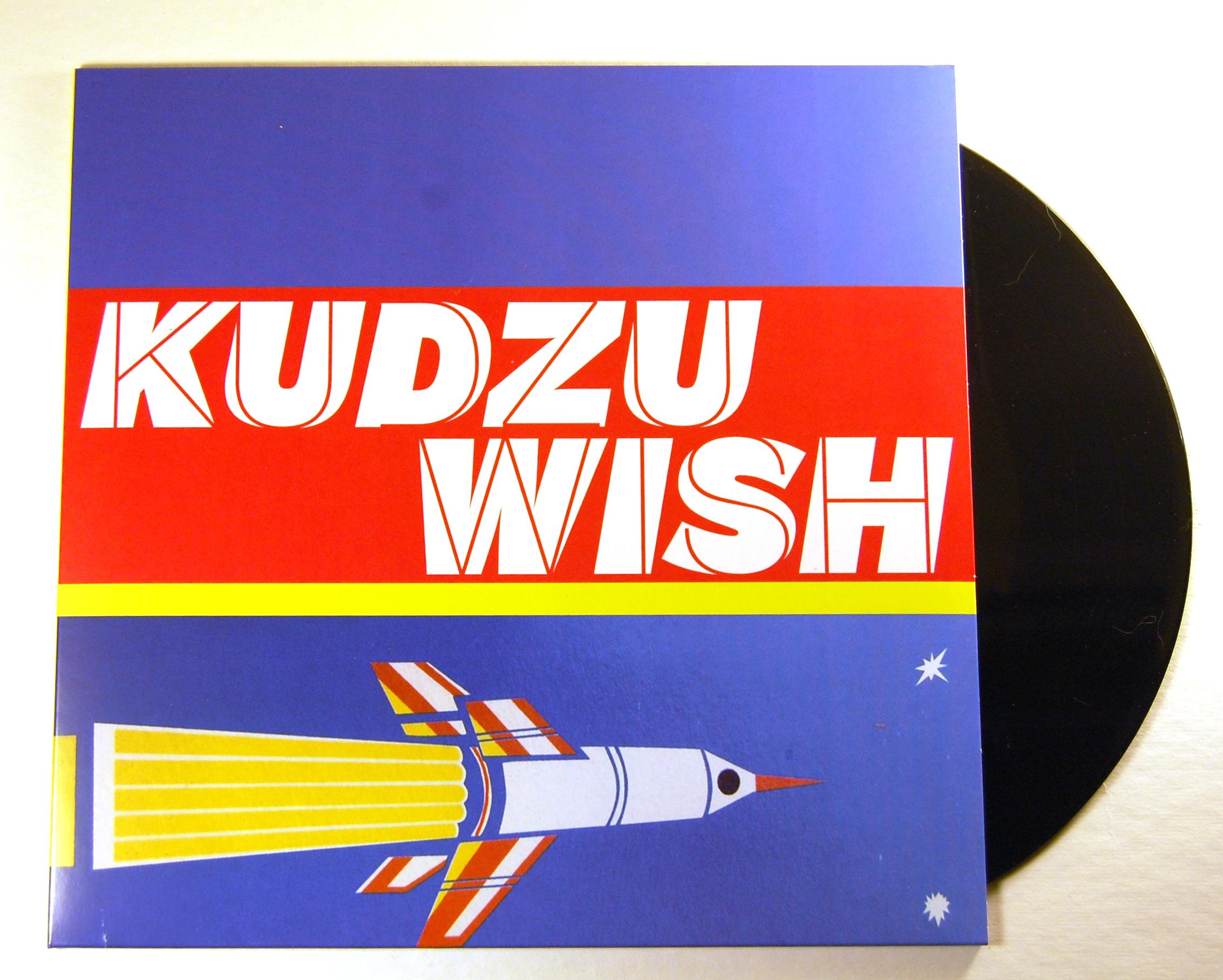 Kudzu Wish - Kudzu Wish