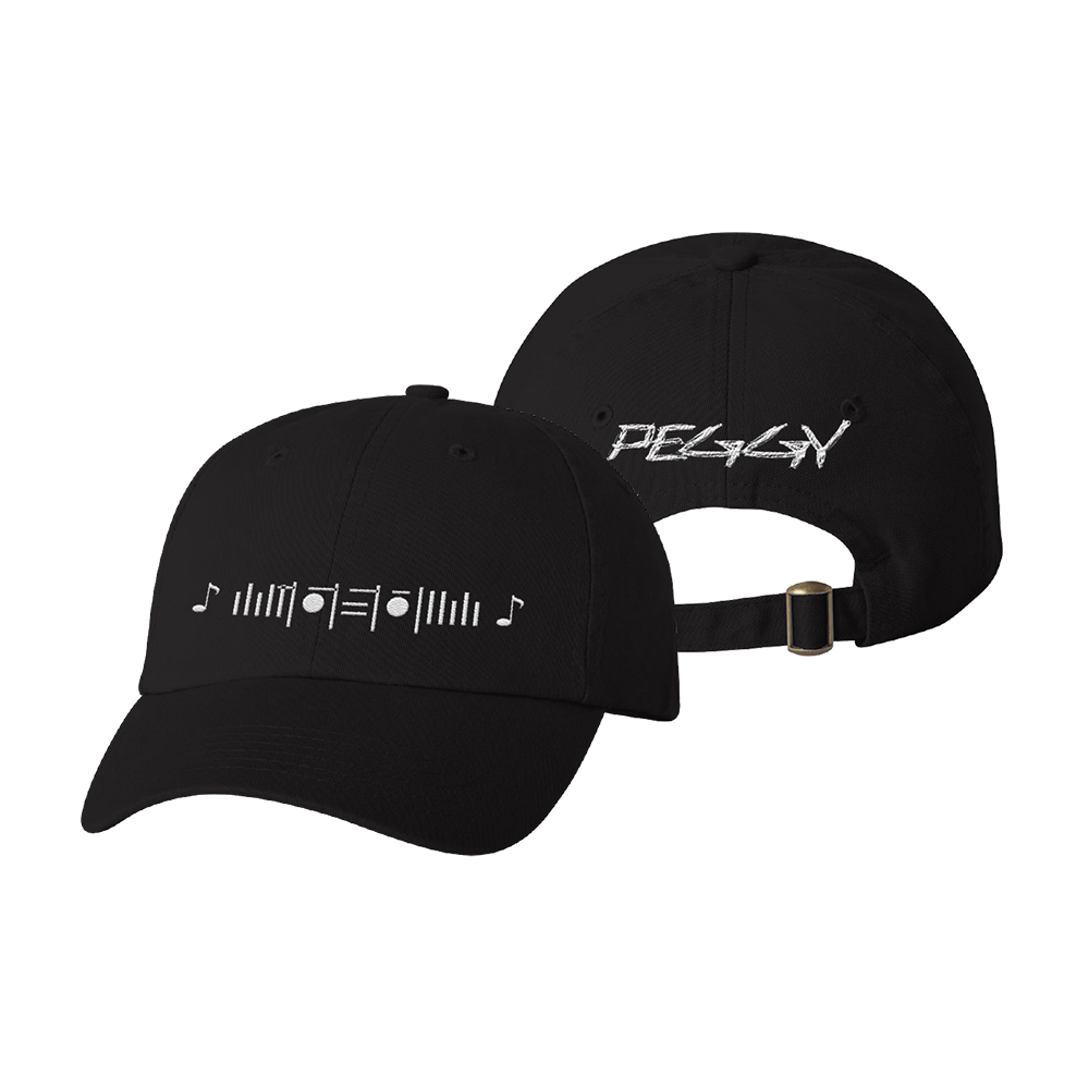 Peggy Dad Hat