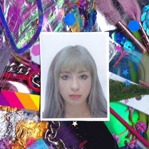 Kero Kero Bonito - Time 'n' Place Cassette Tape