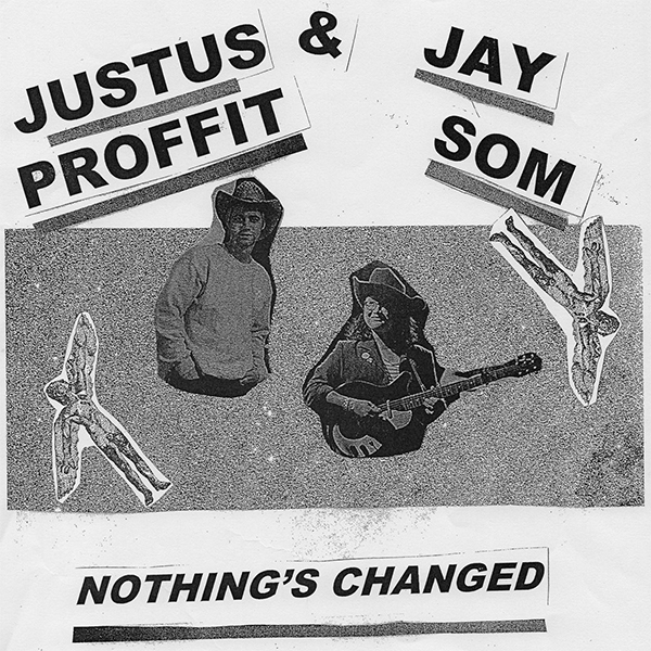 Jay Som & Justus Proffit - Nothing's Changed 12