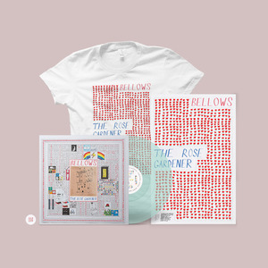 Bellows - The Rose Gardener Vinyl Bundle