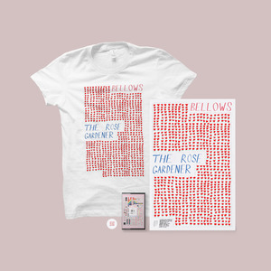 Bellows - The Rose Gardener Cassette Bundle