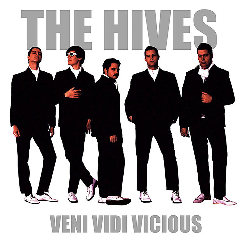 The Hives - Veni Vidi Vicious LP