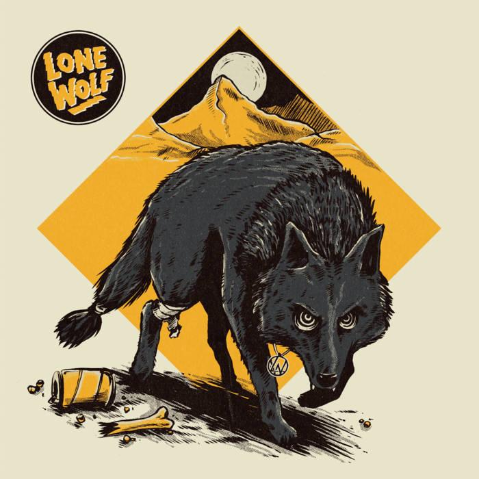 Lone Wolf - st
