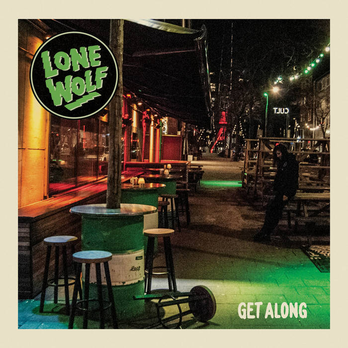 Lone Wolf - Get Along