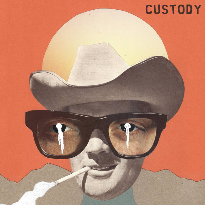 Custody - Blistered Soul / Whatever We Decide