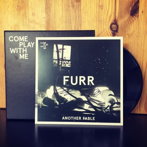 CPWM007 FURR 'Another Fable' / RIIB 'Conveyor Belt'