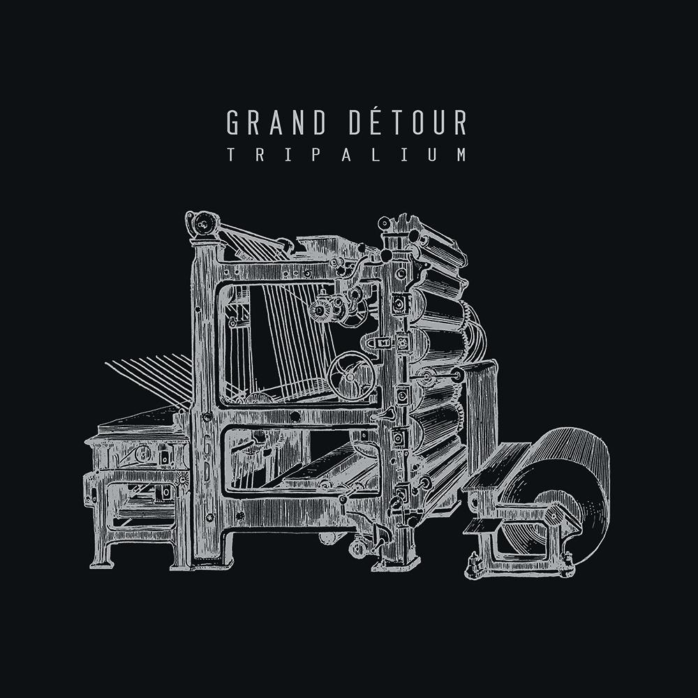 [VOX18] GRAND DETOUR - Tripalium