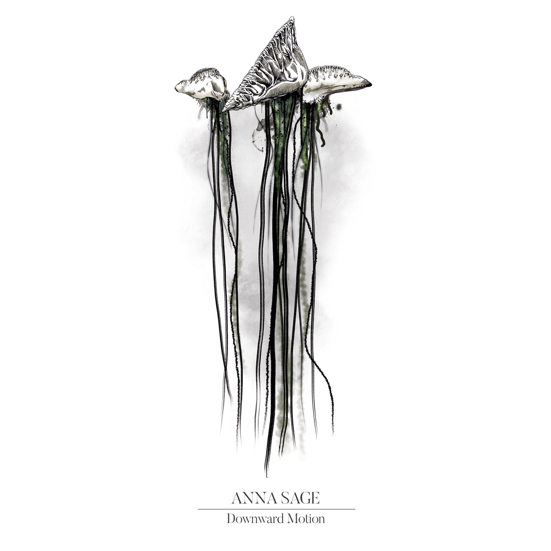 [VOX31] ANNA SAGE - Downward Motion