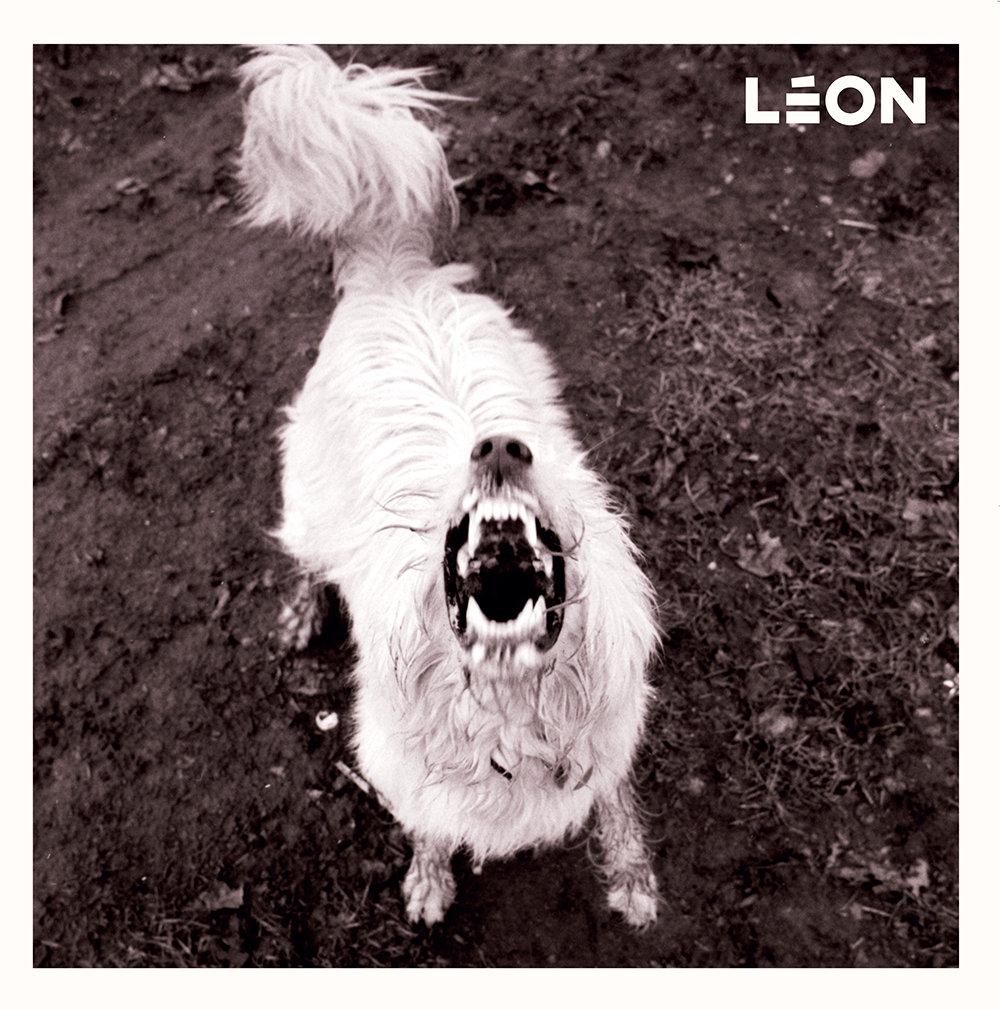LÉON - Self Titled