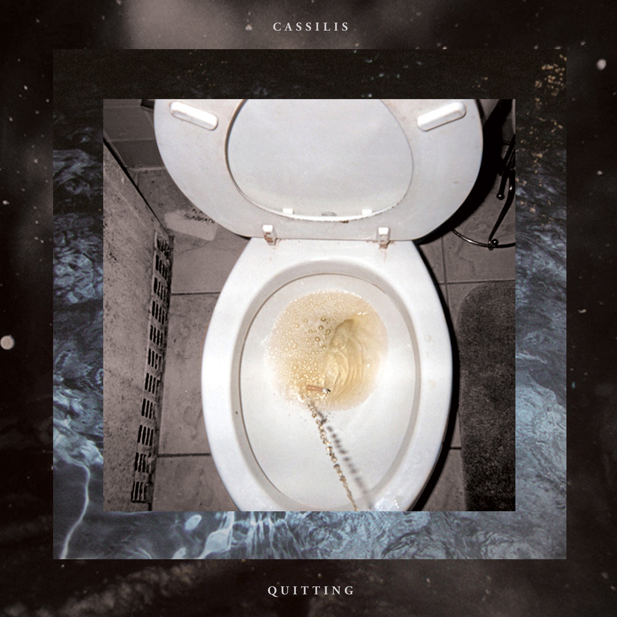 CASSILIS - Quitting