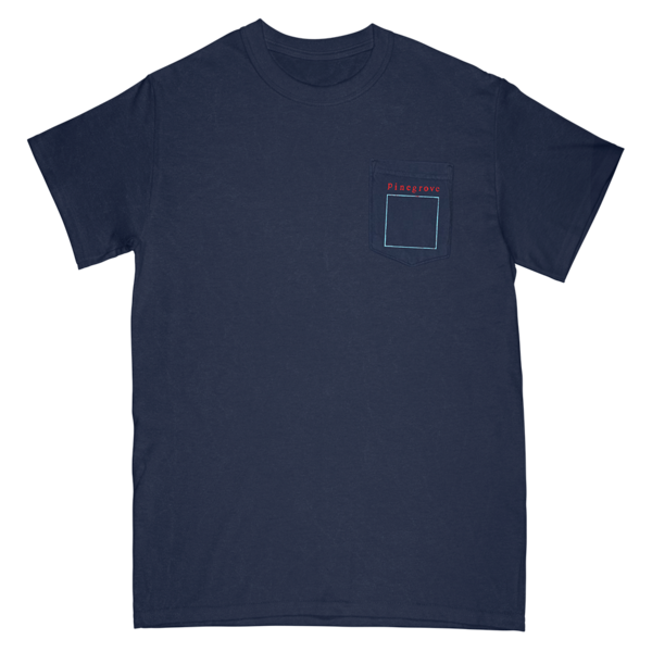 Skylight Pocket Tee