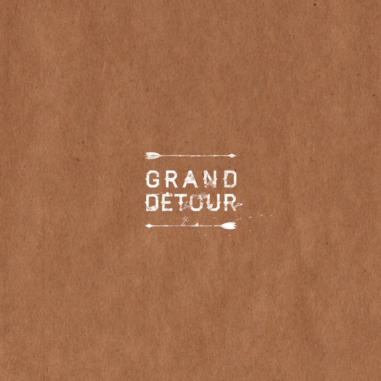 GRAND DETOUR - Self Titled