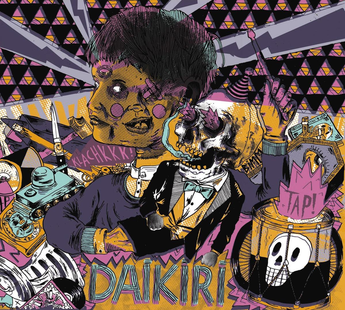 DAIKIRI - Dk_02