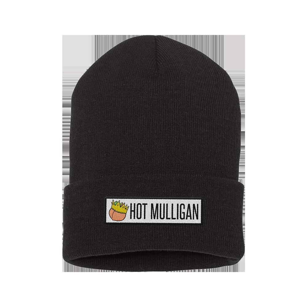 Hot Mulligan - Peach Patch Beanie