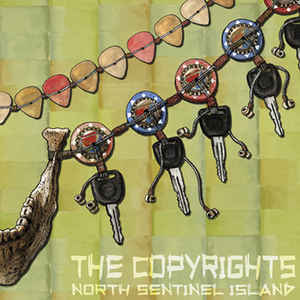 The Copyrights ‎– North Sentinel Island