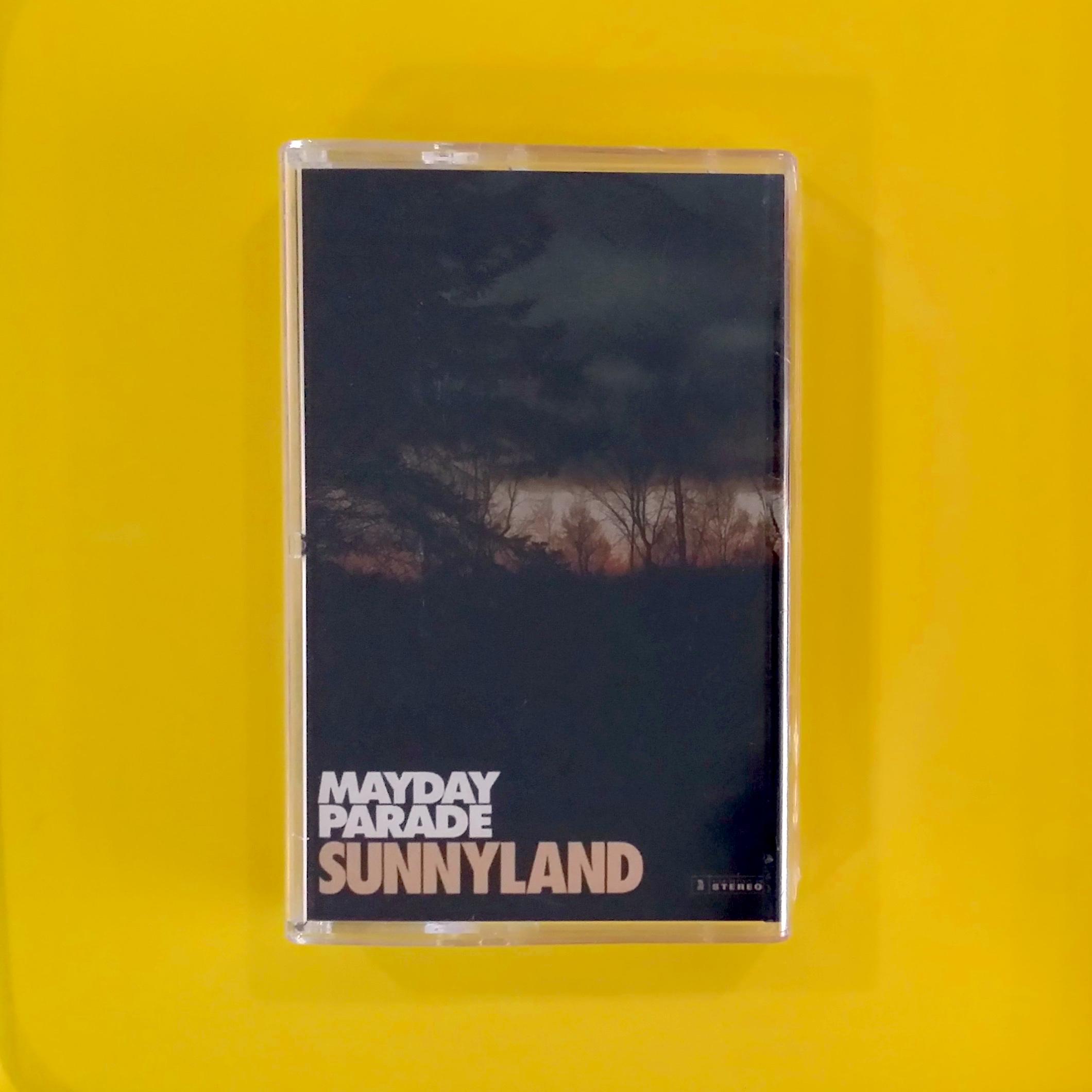 Mayday Parade - Sunnyland (Rise Records)