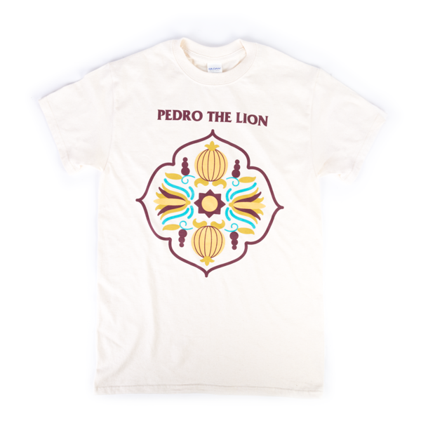 Pedro The Lion – Phoenix  - T-Shirt