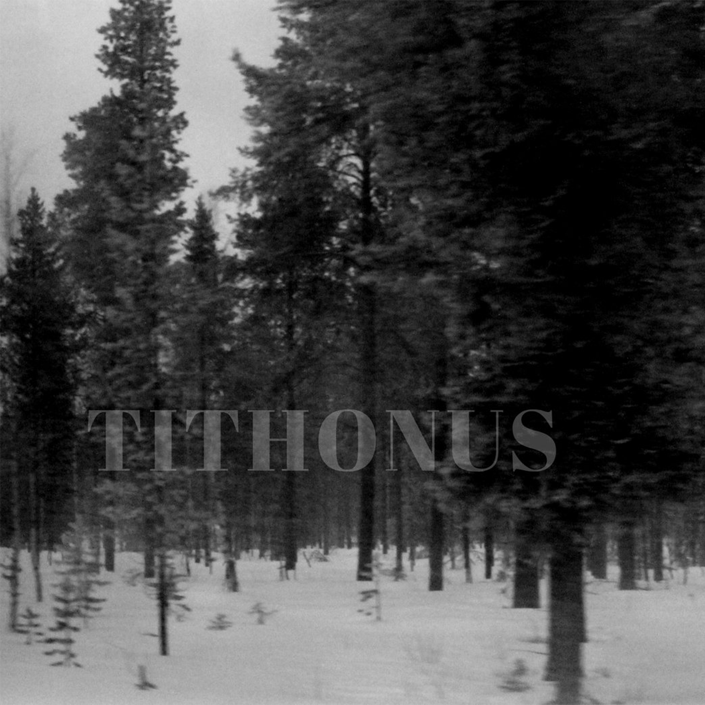 Tithonus - TITHONUS (Full Album)